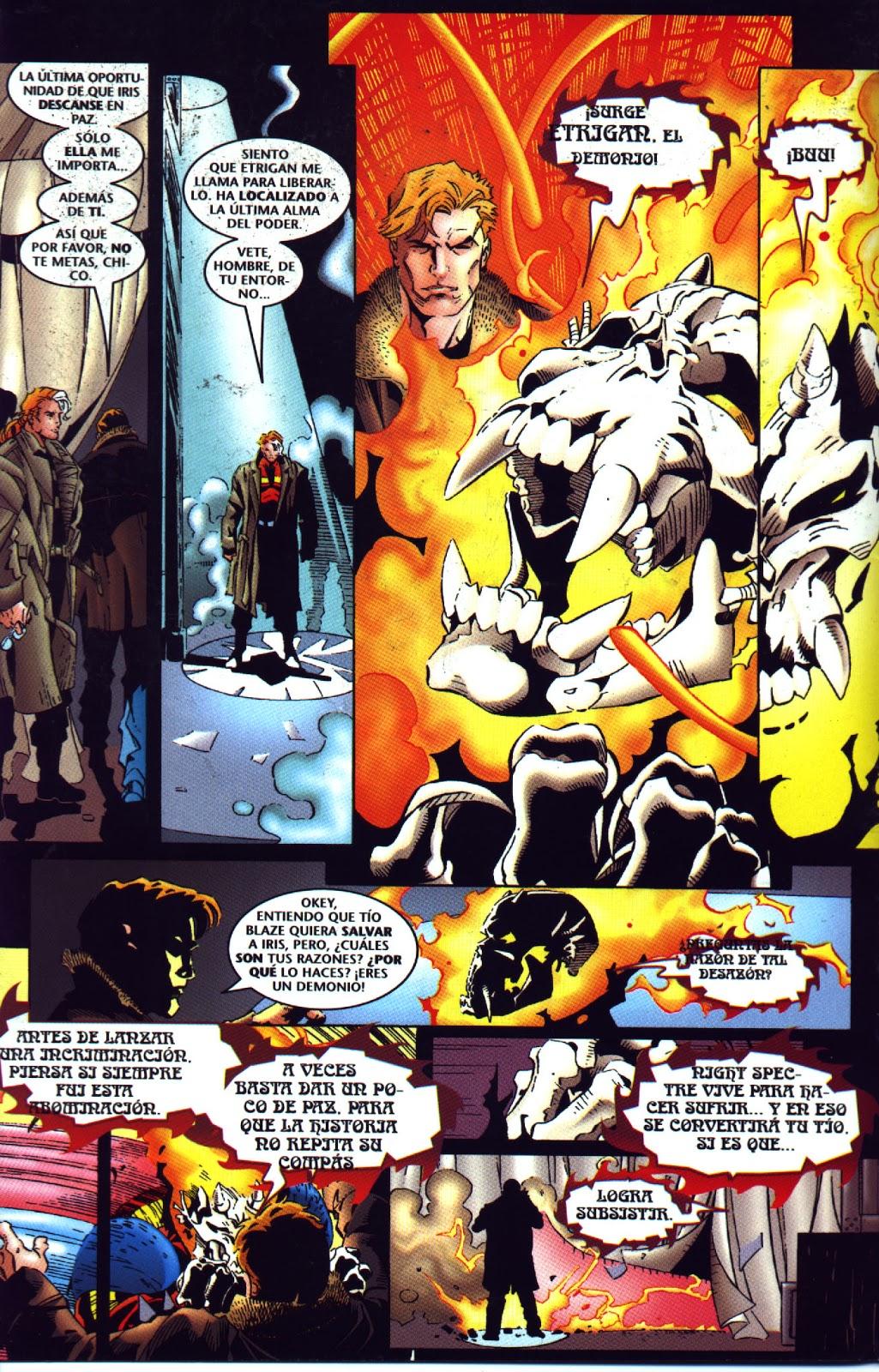 EL OMEGA: el fin de todas las cosas |Page 5, Chan:6354145