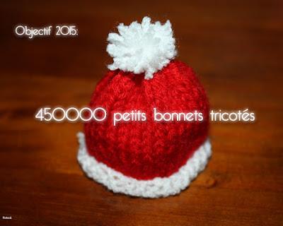 Objectif 45000 bonnets
