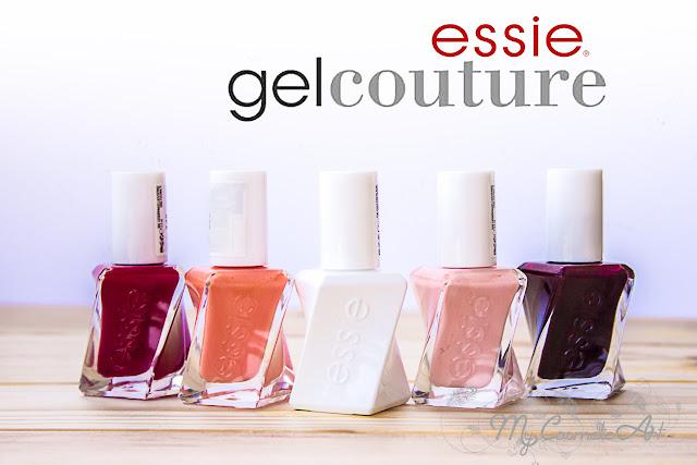 Los nuevos Gel Couture de Essie llegan a España.