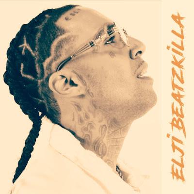 Elji Beatzkilla feat. Atim - Vela Mama