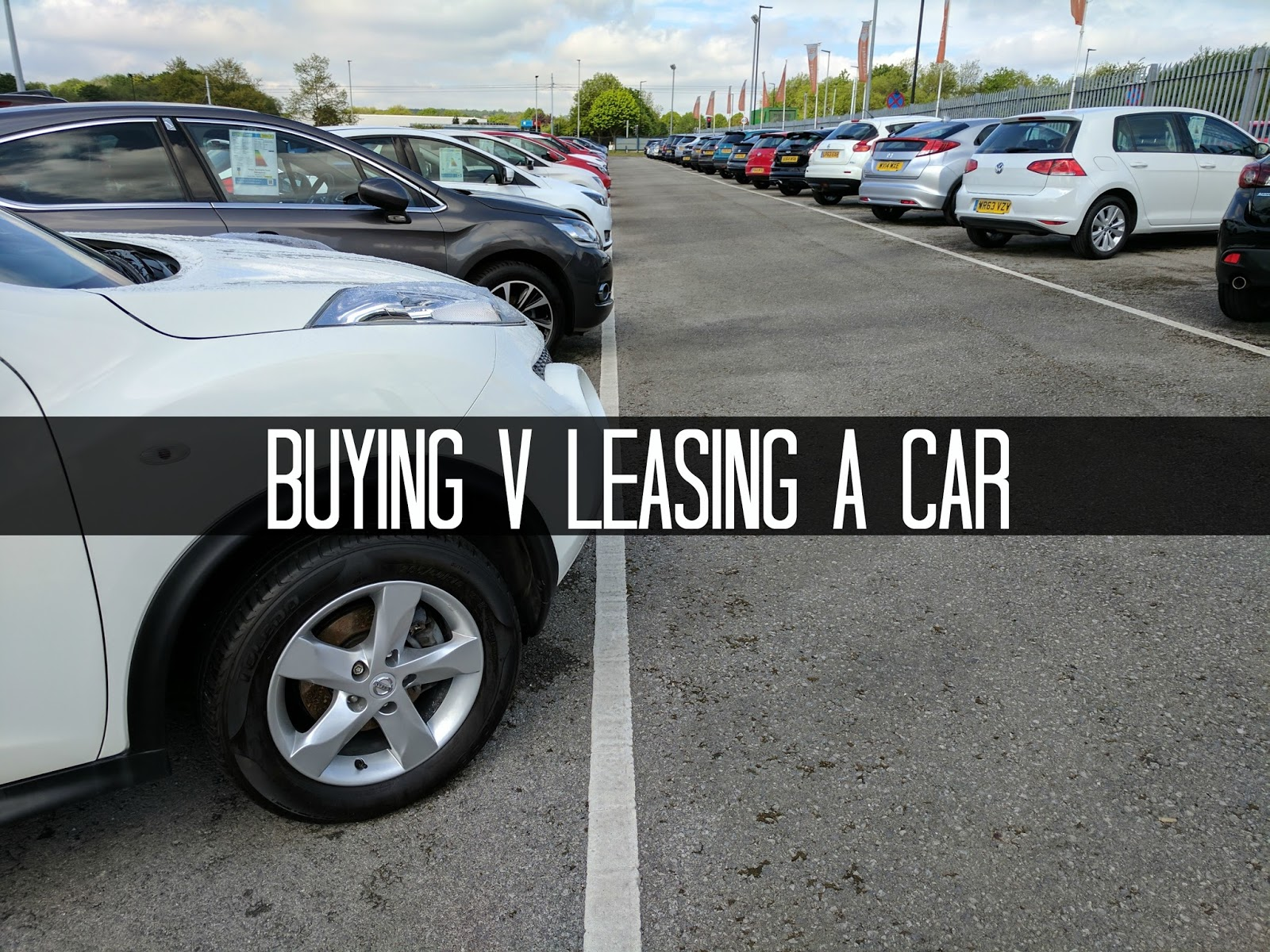 4 steps to buy your leased car lease buyouts ifs