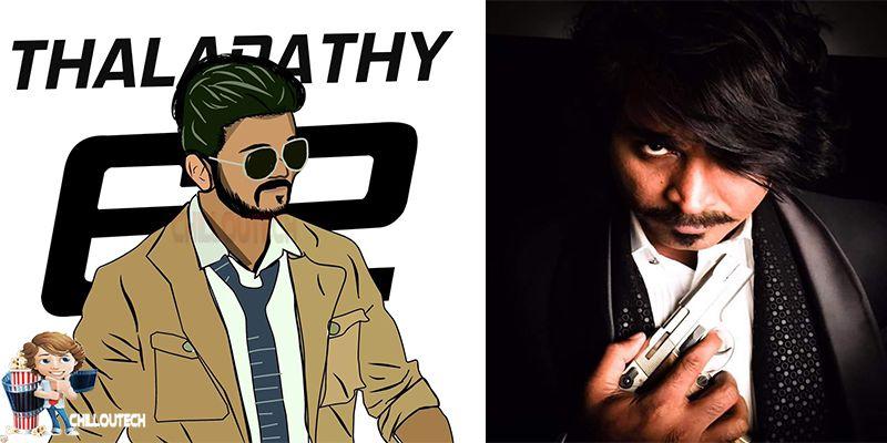 Vijay Sethupathi overcomes strike rules   Because of Actor Vijay