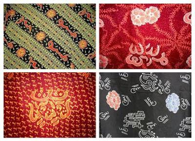 Motif-Batik-Besurek-Bengkulu