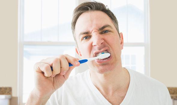 Mucus toothpaste