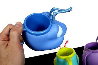 a bug's life pvc applause mugs