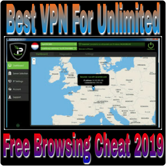 Latest MTN Free Browsing Cheat Using COMBO VPN