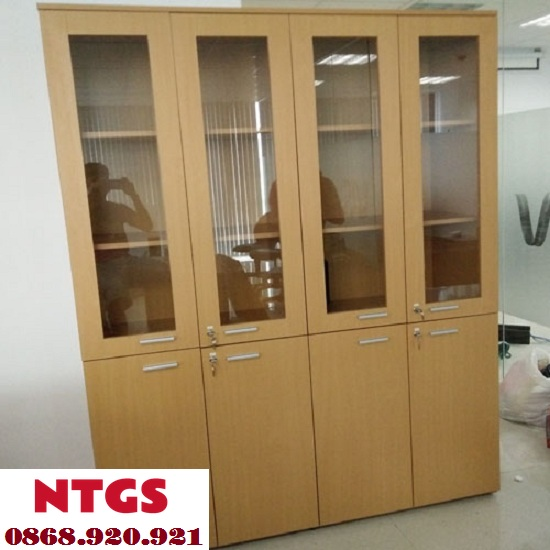 Tủ Hồ Sơ Giá Rẻ TPHCM - Noithatgiasi99