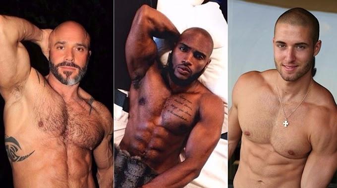 Homens carecas são mais atraentes e dominadores, afirma pesquisa