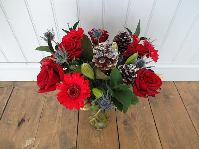 Prestige Christmas Flowers
