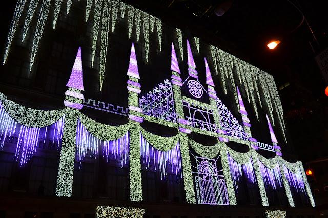 Рождественский Нью-Йорк - 2015 (Christmas NYC - 2015)