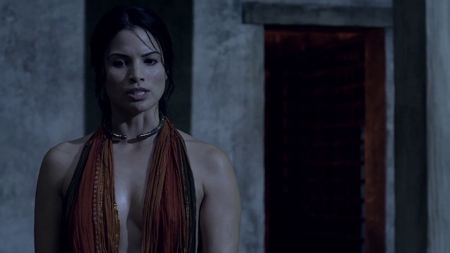 Splited 200mb Resumable Download Link For Movie Spartacus: Blood And Sand S01E11 Download And Watch Online For Free