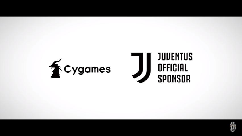 Cygames-Juventus
