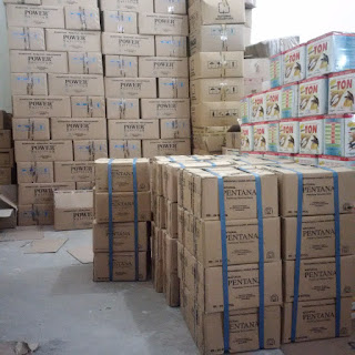 distributor pupuk nasa padang