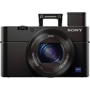 Jenis Kamera Compact Sony RX100 III