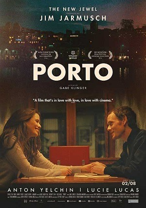 Porto, Uma História de Amor - Legendado Torrent  1080p 720p Bluray Full HD HD