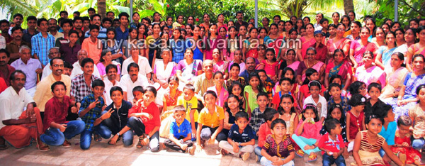 News, Kerala, Family meet,First Annual and Family Meeting conducted