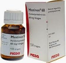 سعر ميستينون اقراص لعلاج الوهن العضلي