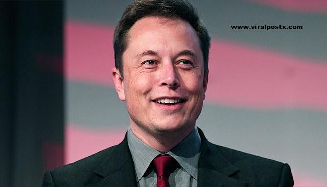Elon musk wants to turn Tesla into a private company trending news-viralpostx.com