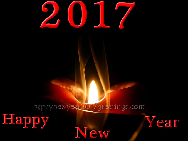 New Year 2017 HD Images download free