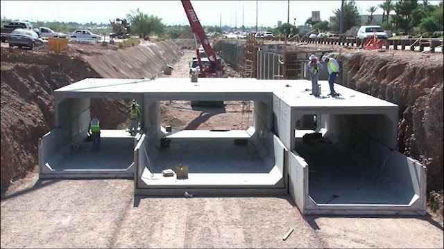 What are Culverts? Definition and Types