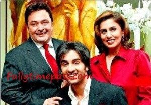 In His Family Uncles Are Randhir Kapoor And Rajiv Cousins Krishma Kareena Nikhil Nanda
