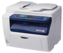 Xerox WorkCentre 6015NI Driver Download