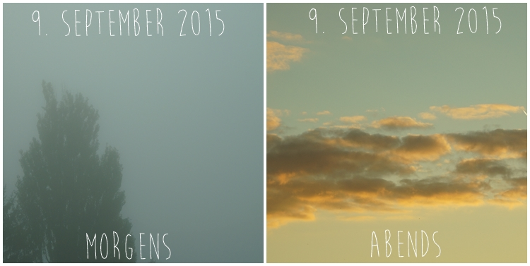 Blog + Fotografie by it's me! - Himmel am 09.09.2015