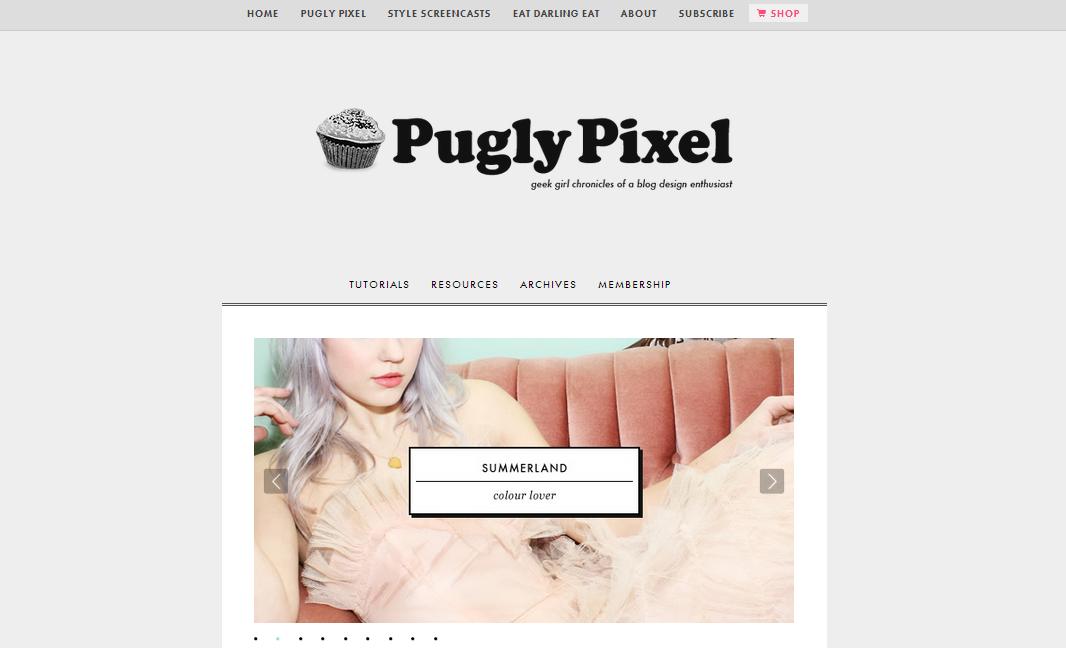 My favorite minimalist design blogs for Minimalist decor blog