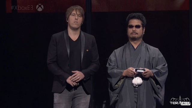 Tekken 7 reveal Microsoft E3 2016 outfit costume developers Namco Bandai