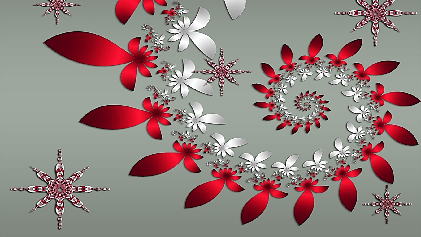 Christmas Wallpaper For Computer Screen | Wallpaper HD