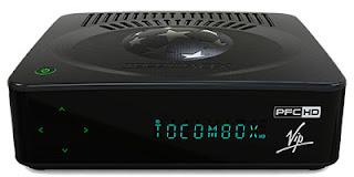 Descargar firmware PFC HD VIP