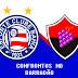 Histórico de confrontos | Clássicos Bavi no Barradão