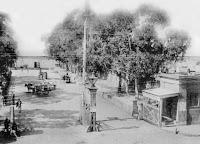 1898 - Ingreso a la Estación