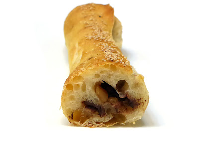 チョコナッツバー | Boulangerie NOBU(ブーランジェリーノブ)