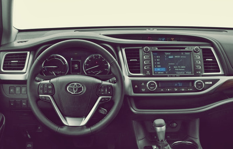 Next Toyota Highlander Redesign Data Price