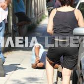 Αλλοδαπός επιτέθηκε σε κοπέλα και επιχείρησε να την γδύσει.