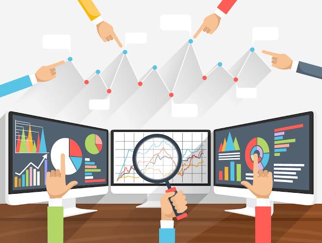 5 Indikator Analisis Terknikal Terbaik dan Cara Penggunaannya dalam Trading
