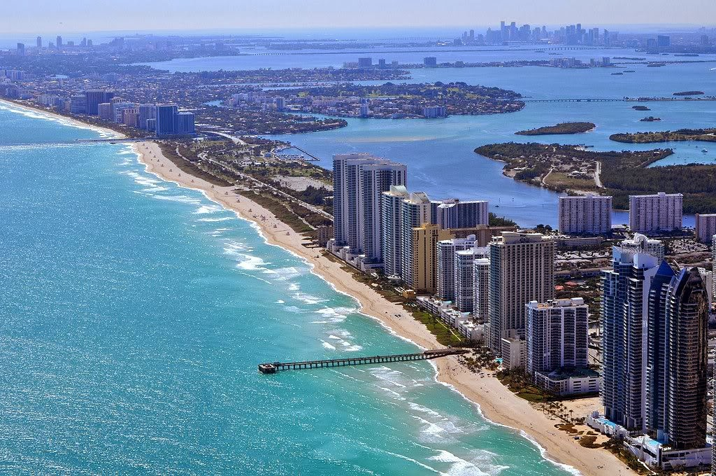 America Best Places To Travel Miami Place Visit Florida