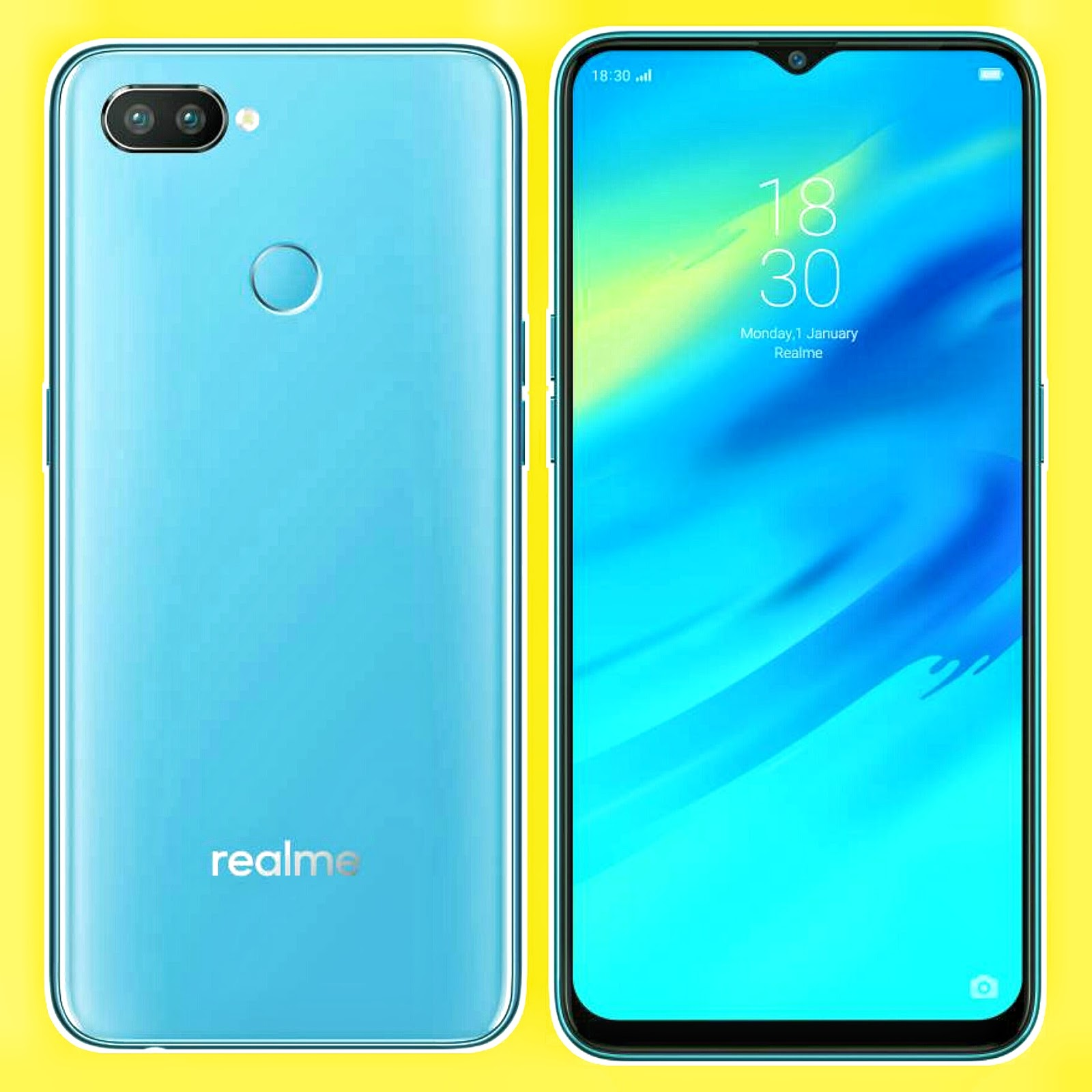 Realme 2 Pro Available On Flipkart Flash Sale With Big Discount