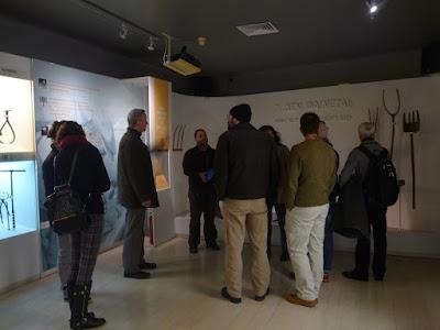 Επίσκεψη στο Μουσείο Εργαλείων και Επαγγελμάτων - Νέα Ακρόπολη