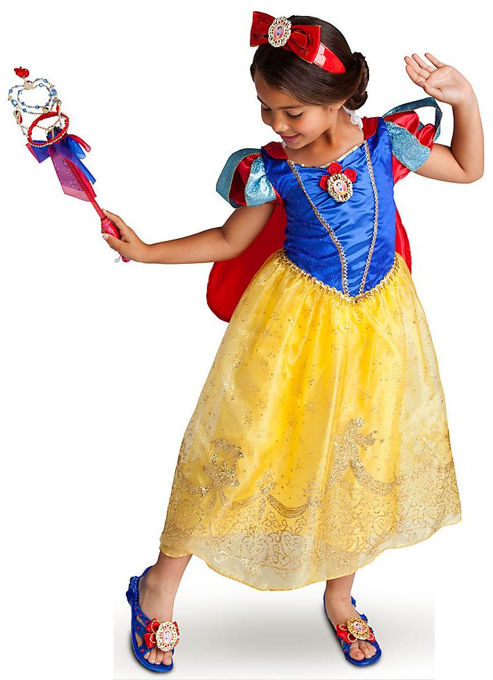 Filmic Light - Snow White Archive: Snow White Halloween ...  Original Snow White Costume