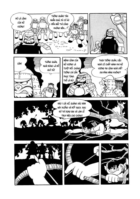 Hi no Tori hi no tori vol 1 part 002 trang 23
