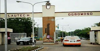 *osun Govt expresses confidence in LAUTECH council as union suspend strike