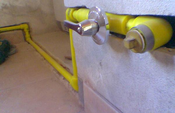 consejos instalación gas Zaragoza Instalaciones DJ