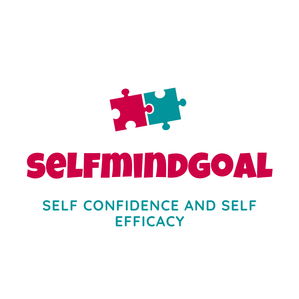 SelfMindGoal | Self Confidence and Efficacy