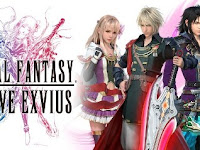 Final Fantasy Brave Exvius v2.8.0 Mod Apk (Mega Mod)