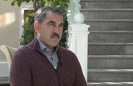 бывший пресс-сек главы Ингушетии о реакции республики на решение КС о границах