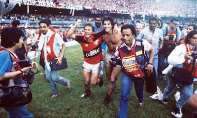 Sport é confirmado como o único campeão de 1987