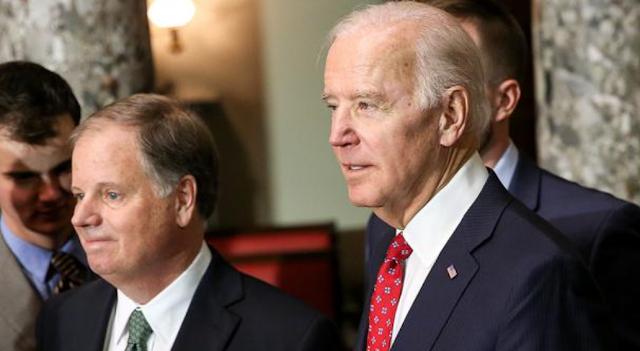 Poll: Biden has 2020 lead over Oprah, top Dems