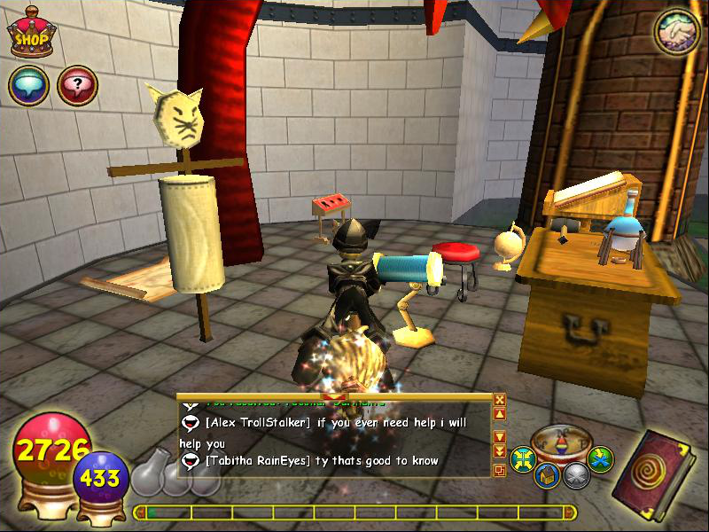 Wizard101: The End? - Swordroll's Blog | Wizard101 & Pirate101